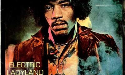 Jimi-Hendrix-Electric-Ladyland, Polydor
